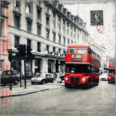 Frank W�chter - Postcard From London | 03
