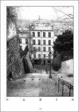  ARTSHOT - Paris - Montmartre