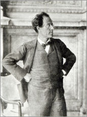  Austrian Photographer - Gustav Mahler