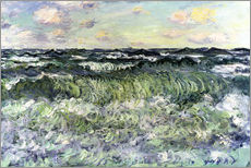 Claude Monet - Seestck