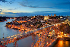  Fine Art Images - Porto Portugal