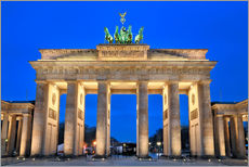  Fine Art Images - Berlin Brandenburger Tor
