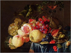 Cornelis de Heem - Still Life