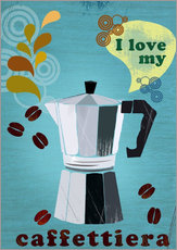  Elisandra - i love my caffettiera
