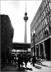 Falko Follert Art-FF77 - Berlin Stra�en