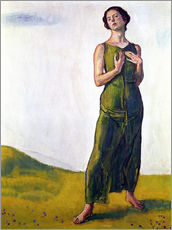 Ferdinand Hodler - Lied aus der Ferne