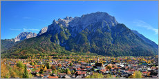  Fine Art Images - Mittenwald