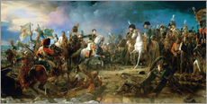 Fran�ois Pascal Simon Gerard - The Battle of Austerlitz
