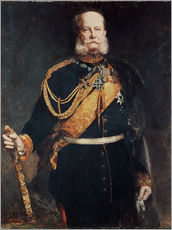 Gottlieb Biermann - Kaiser Wilhelm I.