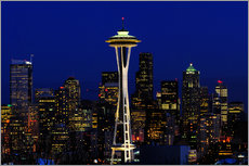  HADYPHOTO by Hady Khandani - SEATTLE SKYLINE 1