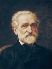 Italian School - Giuseppe Verdi