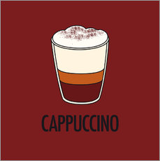  JASMIN! - Cappuccino, fr den Italiener in dir!
