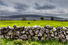 Jrgen Klust - Irland - Burren County