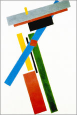 Kazimir Malevich - Suprematismus