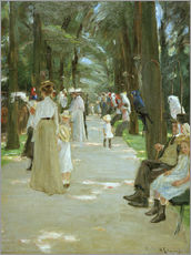 Max Liebermann - Papageienallee