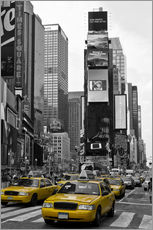 Melanie Viola - NY Yellow Cabs IX