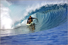 Paul Kennedy - Surfing West Java