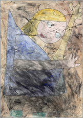 Paul Klee - still feeling