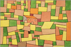 Paul Klee - Landhaus Thomas R.