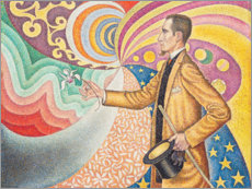 Paul Signac - Flix Fnon 