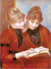 Pierre-Auguste Renoir - Die beiden Schwestern