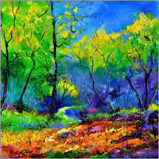 Pol Ledent - Magic Forest 67