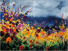 Pol Ledent - wildflowers45