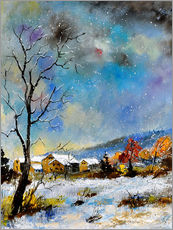 Pol Ledent - Winter