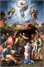 Raffaello Sanzio (Raffael) - Transfiguration