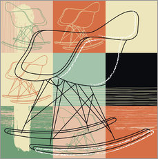 Thomas Marutschke - rocking chair