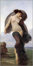 William Bouguereau - La Crpuscule