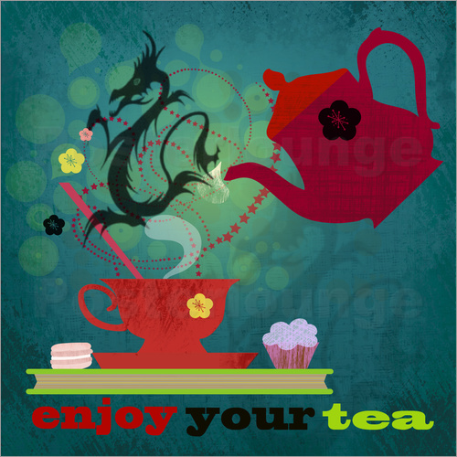 enjoy your tea - enjoy your tea