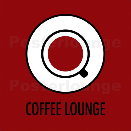 Coffee Lounge, braun - Coffee Lounge, braun