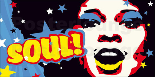 Soul! for the funky world - Soul! for the funky world