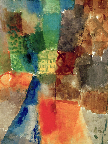Art History News Color Gone Wild Fauve And Expressionist