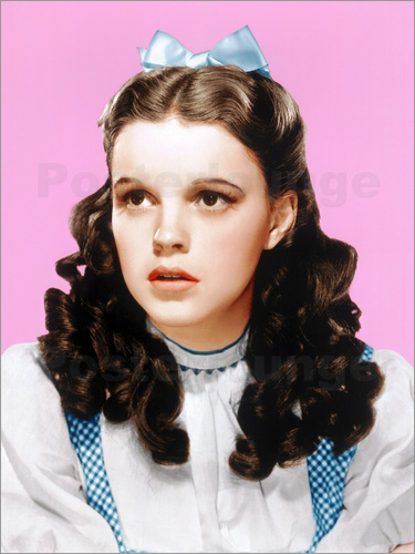 poster the wizard of oz judy garland 1939. Black Bedroom Furniture Sets. Home Design Ideas