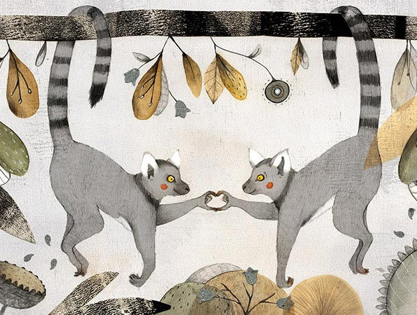 Judith Loske - Kattas in Love