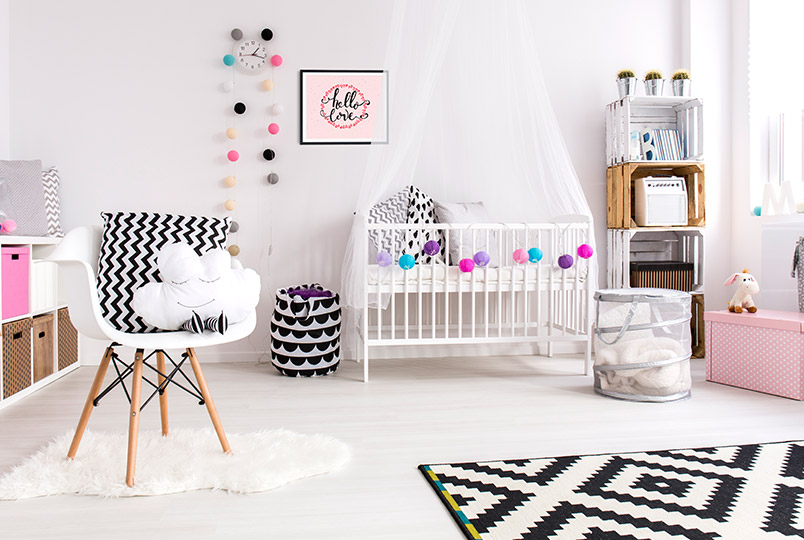 kinderzimmer einrichten tipps diy f rs kinderzimmer. Black Bedroom Furniture Sets. Home Design Ideas