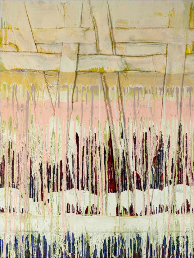 Premium-Poster Almost Autumn