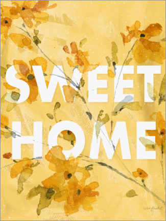 Gallery Print  Sweet home - Lisa Audit