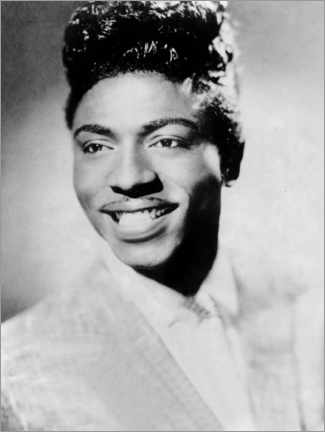 Alubild  Little Richard