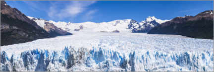 Wandsticker  Perito Moreno Gletscher in Argentinien - Matthew Williams-Ellis
