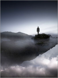 George Christakis - A Place To Think