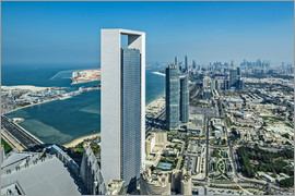Achim Thomae - Abu Dhabi, United Arab Emirates