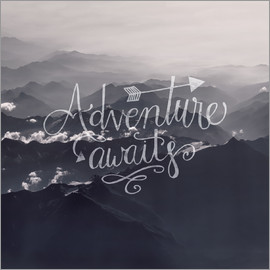 Andrea Haase - Adventure awaits