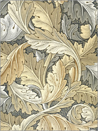 William Morris - Akanthus