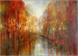 Annette Schmucker - and the forests will echo with laughter
