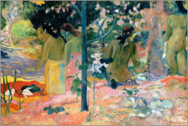 Paul Gauguin - Badende