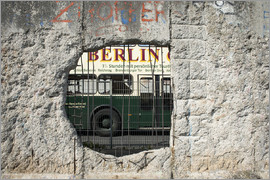 AGF - Berlin's Wall