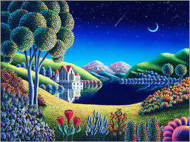 Andy Russell - Blauer Mond